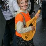 costume de gitan enfant, Toulouse en Piste 2010