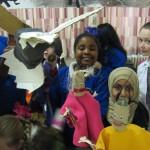 Marionnette et Animation à la lecture et à l'écriture