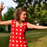 Petite pensée - Spectacle de jonglerie et conte