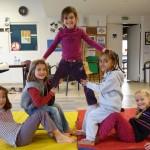 Atelier/stage des Arts du Cirque