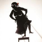 La maison riquiqui - Spectacle enfant de Marionnettes d'Ombres Chinoises