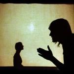 La Femme que Je connais - Théâtre d'ombres et Jonglerie