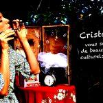 cristalball vous souhaite de beaux projets culturels en 2019